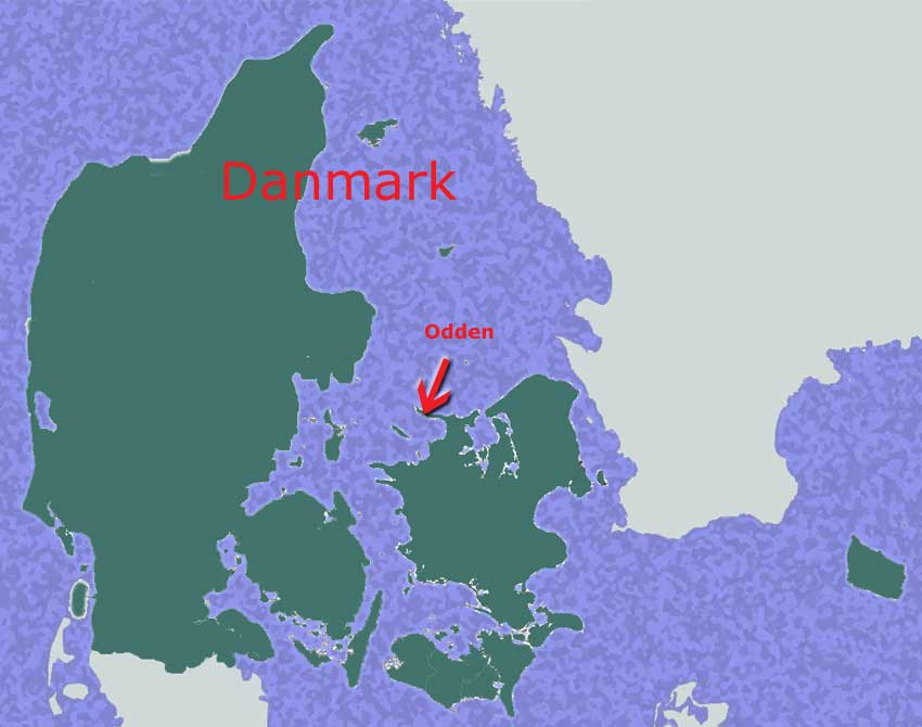 Fotos Photos Danmark Denmark Danemark Sommerhus